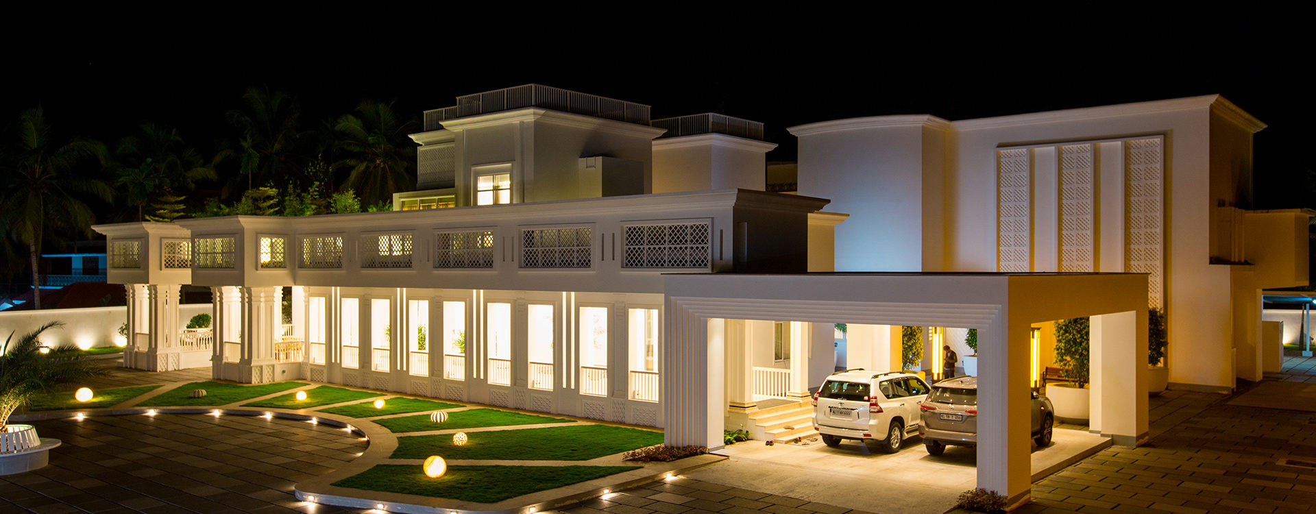 Best Residential Architects in India