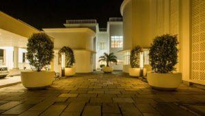 residential home pot design