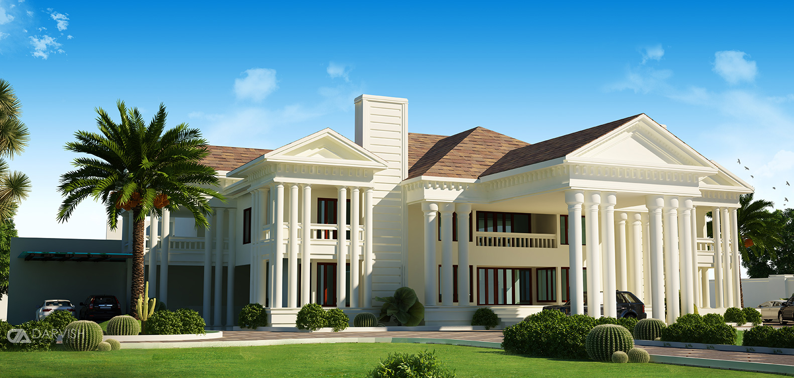 Architectural Designs for Houses